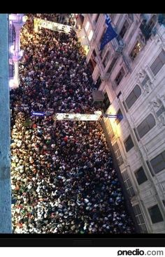 Gezi Parkı Eyleminden Dehşet Veren Fotoğraflar - onedio.com