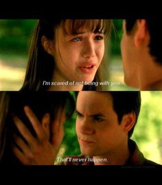 A Walk To Remember....I love that movie