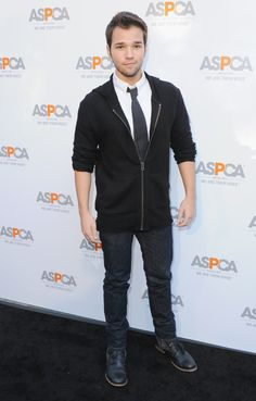 Nathan Kress Dishes on His Total Style Evolution Since 'iCarly' Cute Boys, My Boys, Icarly Cast, Le Rosey, Nathan Kress, Miranda Cosgrove, Jennette Mccurdy, Cute Actors, Beautiful Person