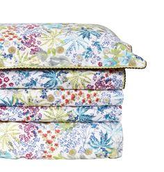 Enfleur Bed Linens  #enfleur #summeremotions