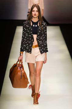 The Best Milan Fashion Week Spring 2016 Shoes and Bags | StyleCaster