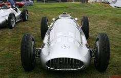 Mercedes Benz W154 GP '39