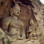 Datong, #China – #Travel Guide http://tourtellus.com/2012/08/datong-china-travel-guide/