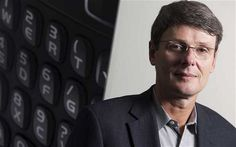 Thorsten Heins has been President and CEO of BlackBerry Ltd since 2012, but joined the company in 2007 as Senior Vice President of BlackBerry Handheld Business Unit.