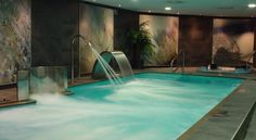 Langrehotel & SPA Langreo Langrehotel is situated in the centre of Asturias, 15 minutes from Oviedo. The Langrehotel offers a spa, gym and restaurant as well as free Wi-Fi.  All air-conditioned rooms are decorated in a modern style with flat-screen TVs, minibar and safes.