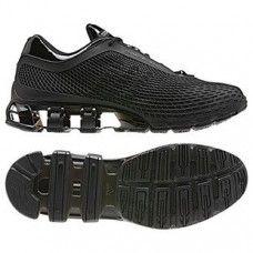 adidas porsche design bounce s2 p5510 all black shoes