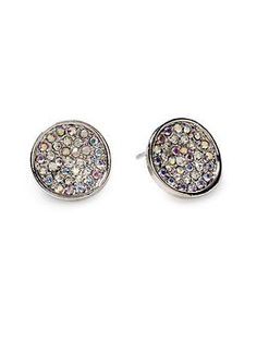 Tinley Road Iridescent Stud Earring | Piperlime