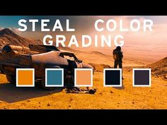 "If you're anything like me you probably watch a film up on the big screen, and think ""Damn. I wish I could get those tasty colors onto my footage! Film Up, Audio Engineer, Color Grading, Graphic Design Tutorials, Videography, Layout Design, Scene, Movie, Adobe Photoshop"