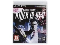 Killer is Dead (PS3) #Ciao