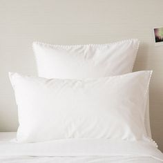 POMPOM BAND BED LINEN - Bed Linen - Bedroom | Zara Home United Kingdom