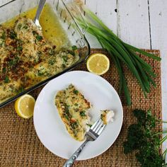 The Very Best Fish Recipe Ever Need some inspiration to try something new for dinner? This foolproof recipe is not only amazingly delicious, it works with almost any type of fish! The Very Best Fish Recipe Ever Best Fish Recipe Ever, Best Fish Recipes, Seafood Recipes, Cooking Recipes, Favorite Recipes, Salmon Recipes, Parmesan Fish Recipe, Quiche, Fisher