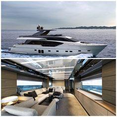 Sanlorenzo SL 78 || #sanlorenzo #sanlorenzosl78 #motoryat #canadosyachts #969coliseum #motoryat #motoryacht #tekne #boat #bot #deniz #sea #sealife #yachtlife #boatlife #yachting #boating #yat #yacht #süperyat #superyacht #luxury #yachtworld #yatvitrini .. http://www.yatvitrini.com/sanlorenzo-sl-78?pageID=128