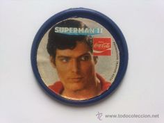 Example of collectible bottle cap.