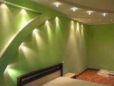 concealed lighting in false ceiling - Google Search