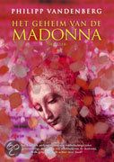Great story, much suspense! Love the plot. Only still no idea what the madonna had to do with the story??
