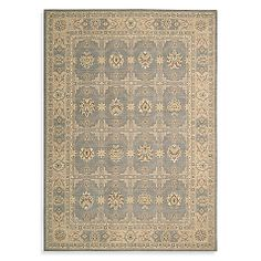 Persian Empire Accent Rugs in Slate $599.99