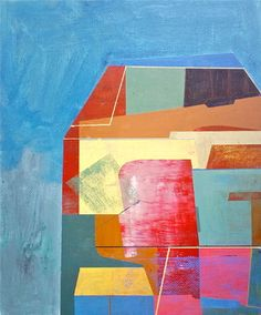 "Saatchi Online Artist Jim  Harris; Painting, ""In the Land of Hi-Fi with Julian Cannonball Adderley"" #art"