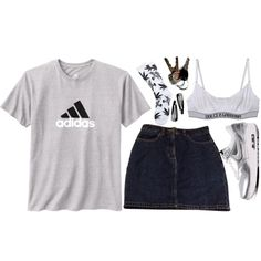 """Untitled #400"" by charlotteskr on Polyvore"