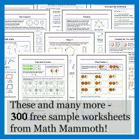 Love this math curriculum!! Solid mastery approach and super affordable!