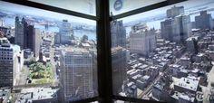 les inrocksVerified account @lesinrocks  L'histoire de New-York défile dans les ascenseurs du nouveau World Trade Center http://www.lesinrocks.com/inrocks.tv/lhistoire-de-new-york-defile-dans-les-ascenseurs-du-nouveau-world-trade-center/ …