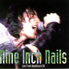 Nine Inch Nails - 1994 - When The Whip Comes Down - Live At Woodstock 94