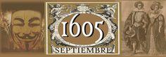 Un Diario del Siglo XVII: SEPTIEMBRE de 1605