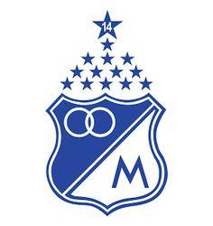 Millonarios F.C Fifa, American, Real Madrid, Badge, Joker, Art, Sport, Soccer, Football Team