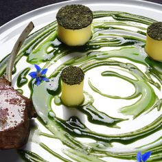 Lienzo Culinario: Grandes Cocineros