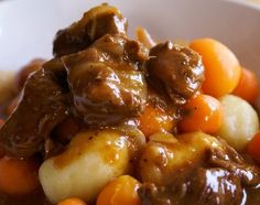 Crockpot Beef Stew : Best Crock Pot Recipes, Slow Cooker Recipes, Crockpot [pin now, read later! Crock Pot Recipes, Delicious Crockpot Recipes, Slow Cooker Recipes, Fall Recipes, Cooking Recipes, Top Recipes, Cooking Ideas, Simply Recipes, Slow Cooker Stew Recipes