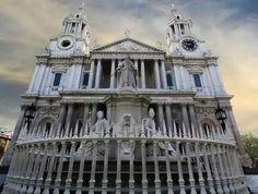Aziz Paul Katedrali, London