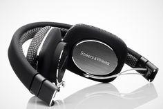 Bowers and Wilkins P3 - Headphones