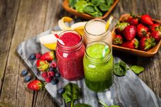 7 Top Ingredients For Cancer Fighting Smoothie Recipes