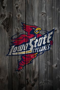 Iowa State Cyclones Wood iPhone 4 Background | Iowa State Cy… | Flickr
