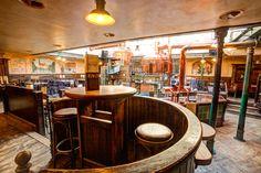 Restaurant Barfüßer die Hausbrauerei Ulm
