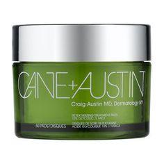 Retexturizing Treatment Pads  by Cane & Austin