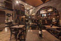 restaurante moderno mexico - Google 搜尋
