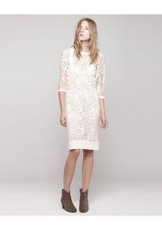 Isabel Marant / Caira Half Sleeve Minidress