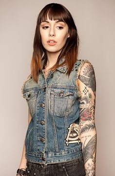 Bengal, Drop Dead Clothing - LOVING This!!!!  LOVE the Website!