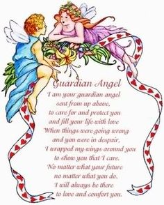 Angel Poem Quotes Sayings Photo:  This Photo was uploaded by jane_doe_102. Find other Angel Poem Quotes Sayings pictures and photos or upload your own wi...
