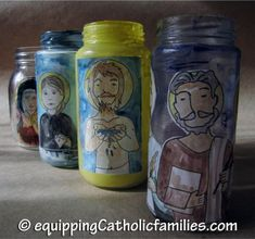 36 best holy candles images on pinterest in 2018