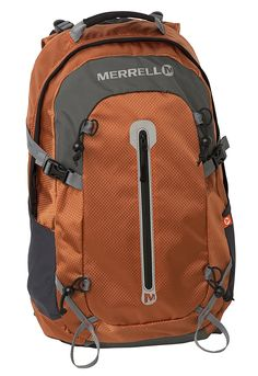 Merrell Myers Backpack -- Insider's special review you can't miss. Read more  : Backpacking backpack