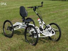 Who made this quad?? - Page 2 - BentRider Online Forums