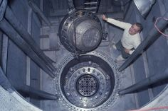 24 miljoonaa litraa kylmän sodan aikaista radioaktiivista jäähdytysvettä on…