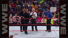 """On this day 14 years ago, Paul """"Triple H"""" Levesque brought new meaning to word EVOLUTION..."""