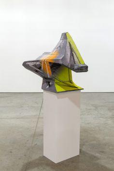 Portrait de pont à poutre en porte à faux, couleur - Valérie Blass - Parisian Laundry
