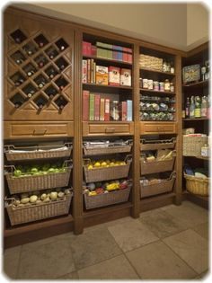 kitchen organization | Tumblr