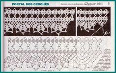 Crochets portalu
