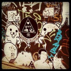 Web Culture x Street Art