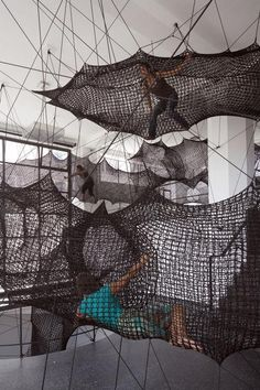numen/for use create interactive explorable exhibition in Innsbruck