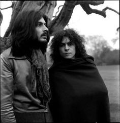 Marc Bolan - would have been the perfect choice for bilbo baggins